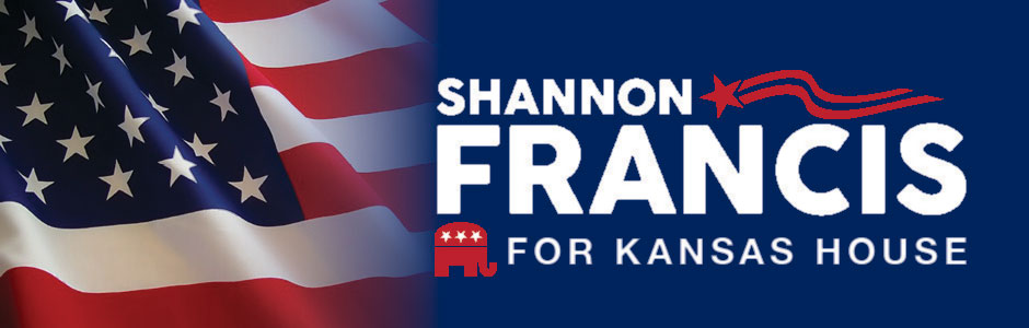 Shannon Francis for State Representative